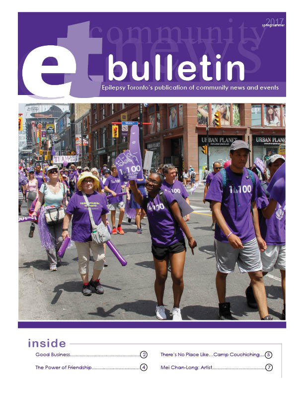 Spring Summer 2017 Bulletin Web Cover
