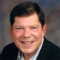 Bruce Hilliard