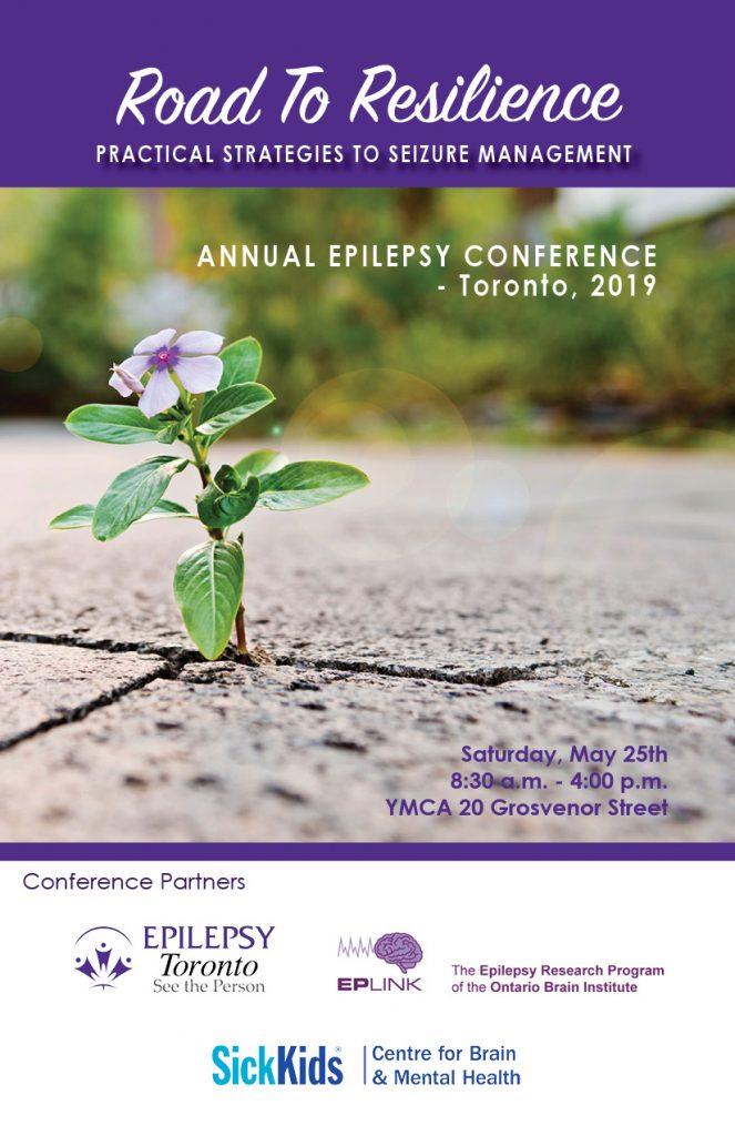 Conference & Seminars - Epilepsy Toronto