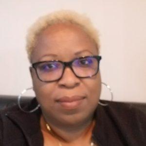 Headshot of Rosie Smith