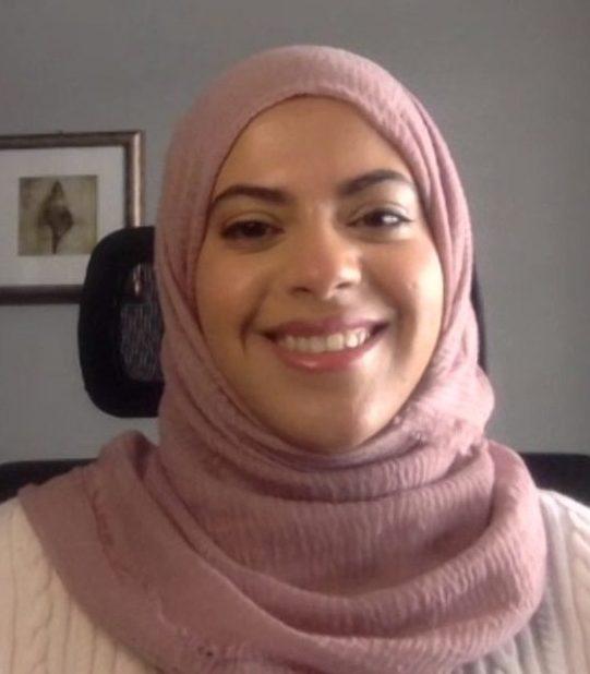 Noura Hamade