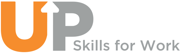 UP Skills for Work Logo